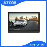 "China OEM ODM 24"" Metal Digital Photo Frame"