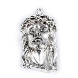 Necklace with Jesus Figures (IO-ap248)