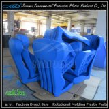 Rotational Molding Plastic Products for Amusement Park with PE Material