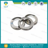 Tungsten Carbide Screw Thread Rolling Ring for Cold Milling