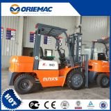 Chinese Heli Logistic Machinery Brand New Cheap 3 Ton Mini Diesel Forklift Cpcd30