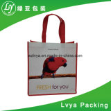 Custom Design PP Non Woven Recycle Printing Laminationed Advertising Shopping Tote Bag