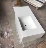 Nano Glass Marble Stone Basin