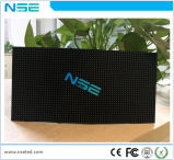Nse P4mm Indoor Flexible LED Display for Airport