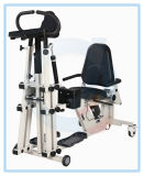 Electric Medical Rehabilitation Equipment of Leg and Hand Training for Disabled and Stroke Survivor