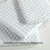 Hot Sale Hotel Quilted Sleep Well Thin Silicone Mattress Pad