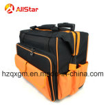 2018 New Design Oxford Fabric Tool Bag Trolley Rolling Bag with Wheels