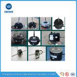 Ce Certificated AC Fan Motor Outdoor Airconditioner Fan Electric Motor