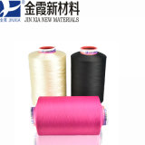 Dope Dyed Polyester Yarn DTY 150d/72f Elastique
