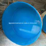 FRP or Fiberglass Fish Tank for Fish Farm - Aquaculture
