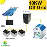 Yangtze Solar 6kw/7kw/8kw/9kw/10kw off-Grid Home Solar Systems