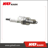 Best Price Motorcycle Spare Part Motorcycle Spark Plug for Wave C100/Jy110