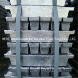 High Purity Zinc Ingot 99.99% 99.995% Zinc Ingot Zinc Alloy Ingot Zinc Ingot Metal with Lme Price