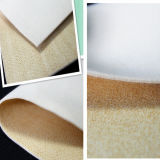 High Quality Non Woven Needle Punched Industrial Filter Felt for Filter Bag