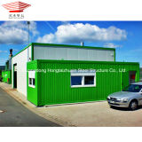 Flat Pack Colorful Container Houses for Sale