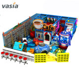Attractive Soft Playground, Indoor Playground for Children