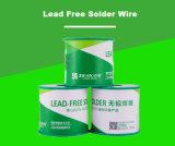 Sn99.3cu0.7 Rosin Core Solder Wire Welding Machine