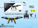 6CH 4 Axis Fixed High Function with WiFi Camera Version 2MP Camera USB RC Drone Toy