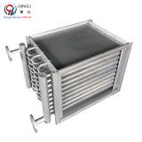 Custom Hot Water Heating Air Radiator for Industrial Dryers Price