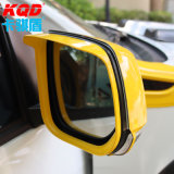 Three Color 4 Door Mirror Cover for Issuzu D-Max 2012-on