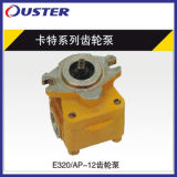 Gear Pumps with Low Noise, Durable, Good Pressure Resistance, Easy to Clean Performances