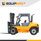 New Condition 7ton Counterbalance Diesel Forklift Truck for Sale
