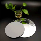 Silver Aluminium Double Coated Copper Free Mirror Glass Decorative Bathroom Safety Clear Float Antique Mirror Sheet 3mm 4mm 5mm 6mm