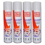 Insect Killer Insecticide Mosquito Repellent Aerosol Spray