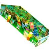 Children Commercial Indoor Playground Equipme
