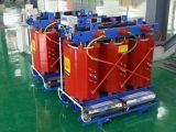 Distribution Various Capacities Dry Type Power Casting Transformer