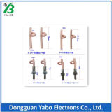 Winding Machine Tension Control Circle of Ceramic Pigtail Hook