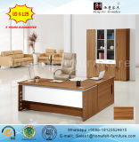 Promotional High Quality Wooden Furniture for Boss Table Executive Manager Desk
