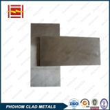 Advanced Construction Industry Materials Aluminum Steel Composite Panels Plates