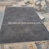 Blue/Black Limestone Tile for Steps/Kerbstone/Flooring/Pavers