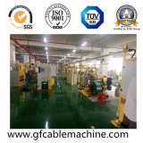 FTTH Drop Cable Extrusion Equipment/ Fiber Optical Cable Extrusion Production Line