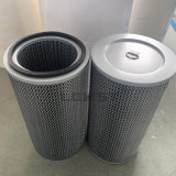 Diesel Exhaust Filter 14569658 Leikst Industrial Air Filter Cartridge for Dust Collector/Antistatic Cartridge Filter