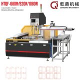 Automatic Paper Swing Tags Dismantle Machine