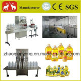 High Quality Low Price Semi Automatic Liquid Filling Machine