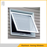 Aluminum Awning Metal Windows with Australia Standard As2047 Standard