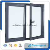 Factory Aluminum Swing Open Window Design