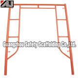 H Frame Scaffolding System for Building Construction