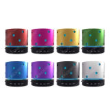 Universal Colorful Flashpoint Bluetooth Speaker
