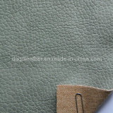 Two-Tone Color Furniture PU Leather (QDL-FP0031)