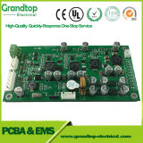Alarm Printed Wiring Circuit Board PCB Assembly (GT-0360)