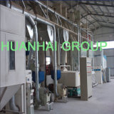 15tpd 30tpd 50tpd Millet Processing Machine