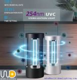 Ce RoHS UV Disinfection Lamp UVC Lamp LED Ultroviolet Germicidal Sterilizer UV Sterilization Lamp with Radar Sensor