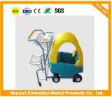 Children Shopping Cart/ Mini Shopping Trolley/ Kids Metal Shopping Cart