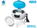 Hot Sale Ultrasonic Jewellry Cleaner 600ml Jewelry Cleaner