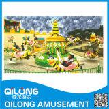 Soft Rider Amusement Park (QL-C076)