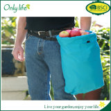 Onlylife BSCI Eco-Friendly Garden Bag Garden Composter Leaf Collector